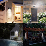 20 LED  Wireless Waterproof Motion Sensor Light