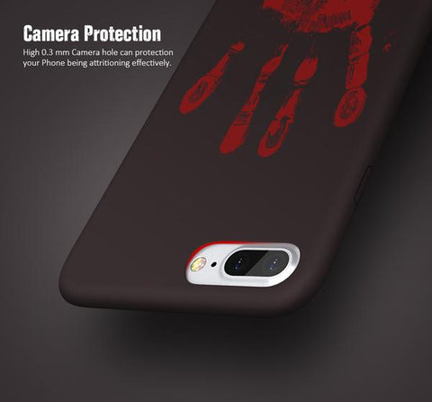Amazing Thermal iPhone cover