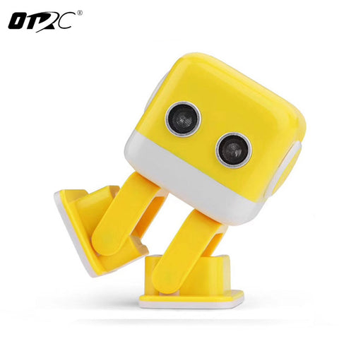 SMART DANCING RC ROBOT