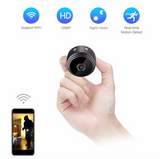 WIFI Security Camera for Android or Iphone
