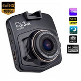 1080p HD Dash Cam With Night Vision