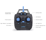 Air Ground Flying-Car Camera Quadcopter