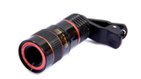 ULTRA PREMIUM TELEPHOTO LENS HD ZOOM