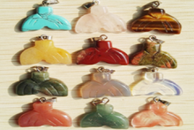 "Collection Magic - 12 Pendentifs ""Baleine"""
