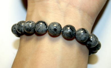 Collection Serenity * - Bracelet Labradorite