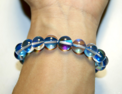 Collection Serenity * - Bracelet Aqua aura