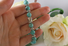 Collection Serenity - Bracelet Turquoise et Bouddha