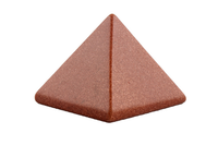 Pyramide Golden Sand Stone