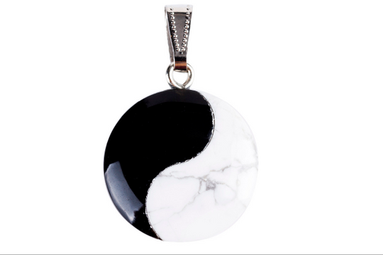 Collection Youth - Pendentif Yin Yang