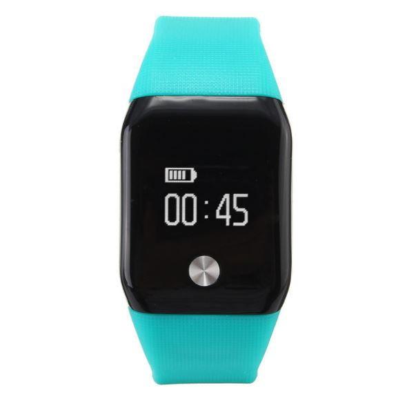 Bluetooth 4.0 SmartWatch for iOS / Android Fitbit/Apple Watch Alternative