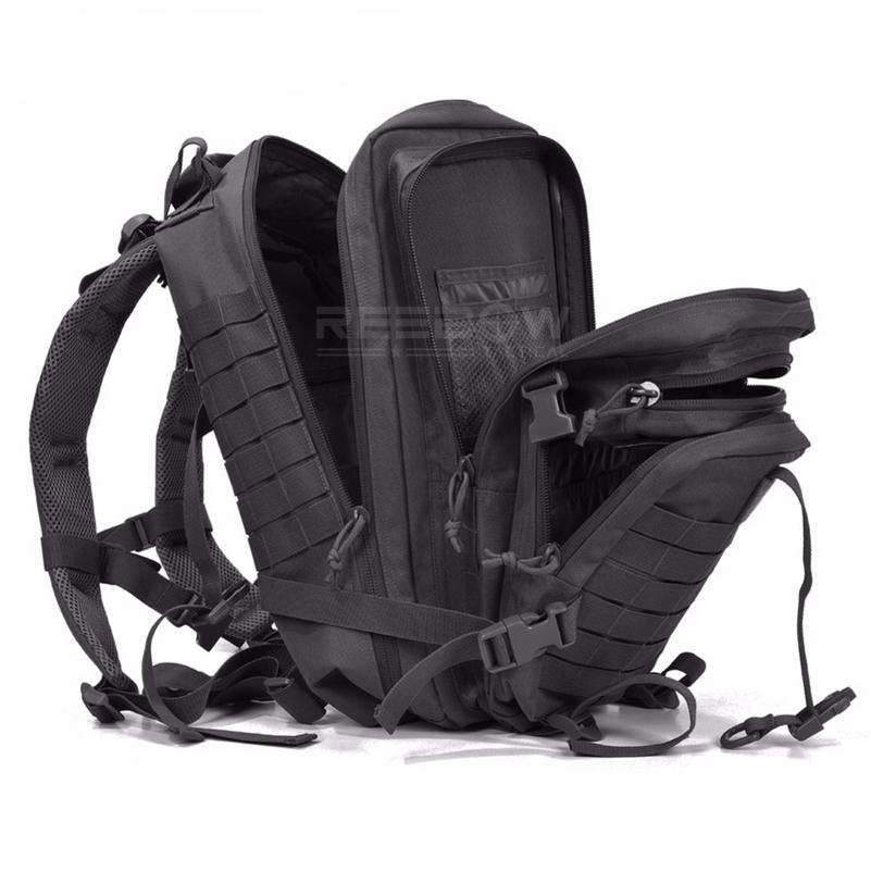 cd35ba9344 Reebow 34L Military Tactical Assault Bag Backpack Rucksack