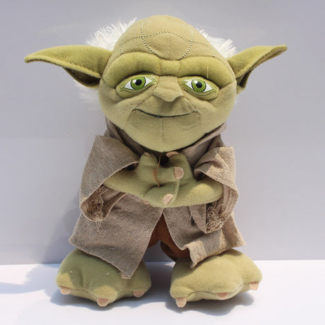 Star Wars Yoda Plush Stuffed Animal