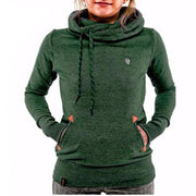 Women's Lightweight Jogging Sweatshirt/Hoodie