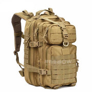 Reebow 34L Military Tactical Assault Bag Backpack Rucksack