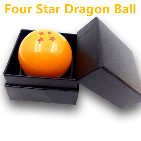 Four Stars Dragon Ball Tobacco Grinder