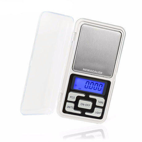 Mini Precision Digital Scale