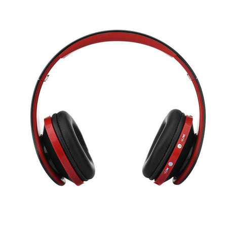 Wireless Bluetooth Travel Headphones