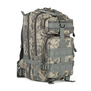 Military Grade Tactical Camping Backpack Rucksack