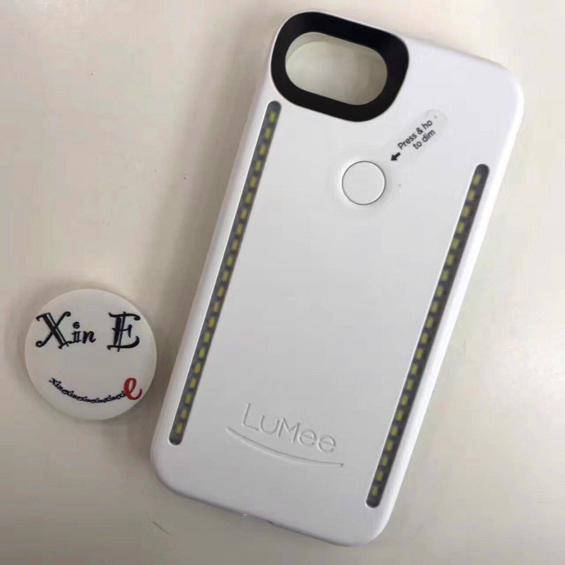 iPhone LED Light Up Phone Case