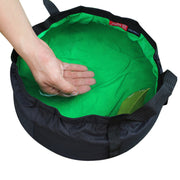 Collapsible Camping Wash Bag