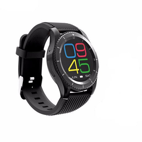 Tactical Bluetooth SmartWatch