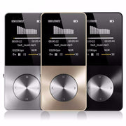 MP4 Player with Built-in Speaker 4GB, 8GB, 16GB + 1.8 Inch Screen