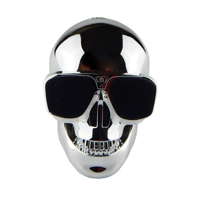 Skull - Wireless Bluetooth Speaker