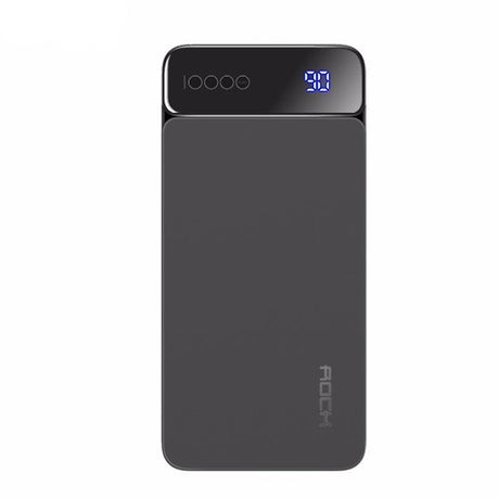 Universal Power Bank with Digital Display