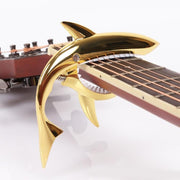 Shark Attack Guitar Capo