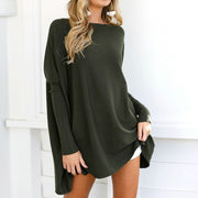 Women's Long Sleeve Casual Shirt / Pullover