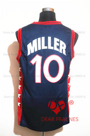 1996 USA Dream Team Basketball Jerseys