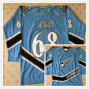 Jaromir Jagr #68 Washington CAPITALS Official Hockey Jersey