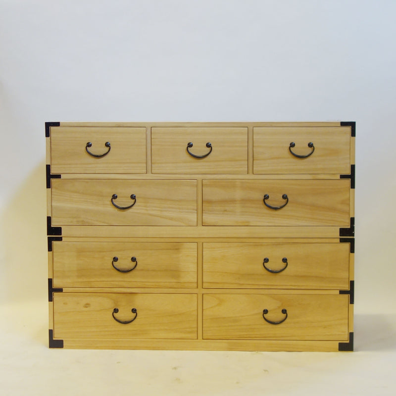 Japanese Style Clothing Chest (KB38)