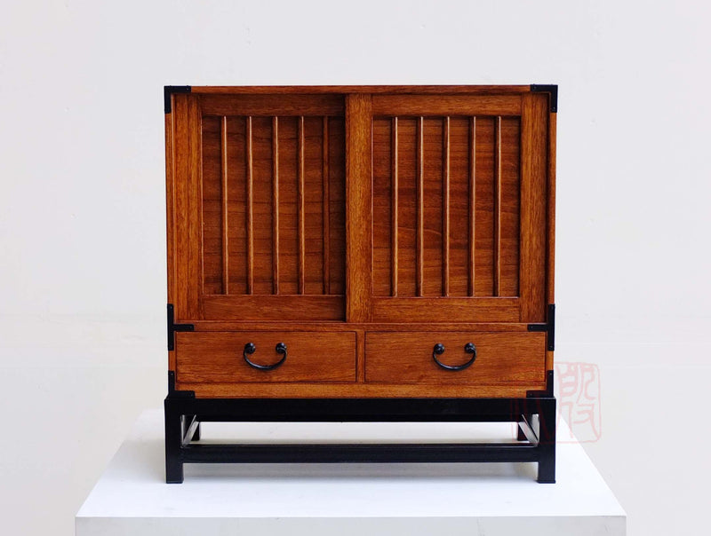 Japanese Style Merchant Chest (KB42)