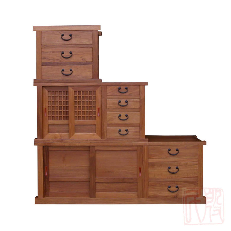 Step Chest ST-4