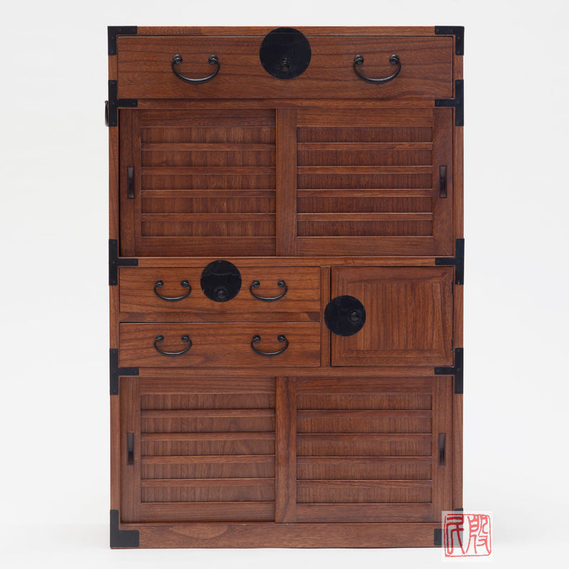 Japanese Style Merchant Chest (KB16)