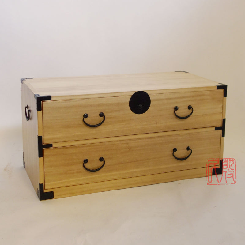 Japanese Style Clothing Chest (KB26)
