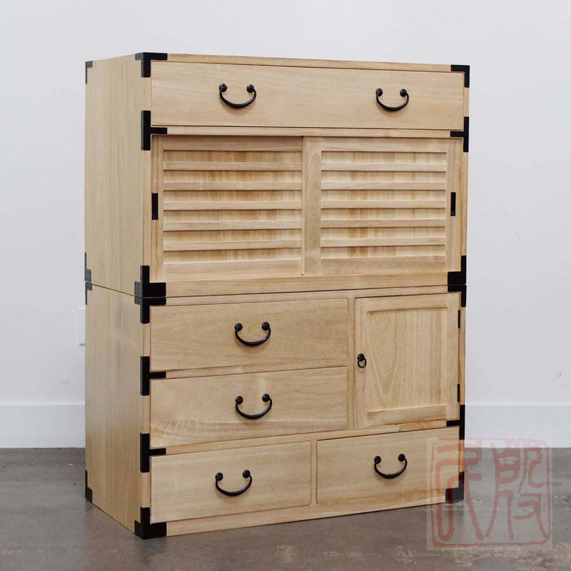 Japanese Style Clothing Chest (KB32)