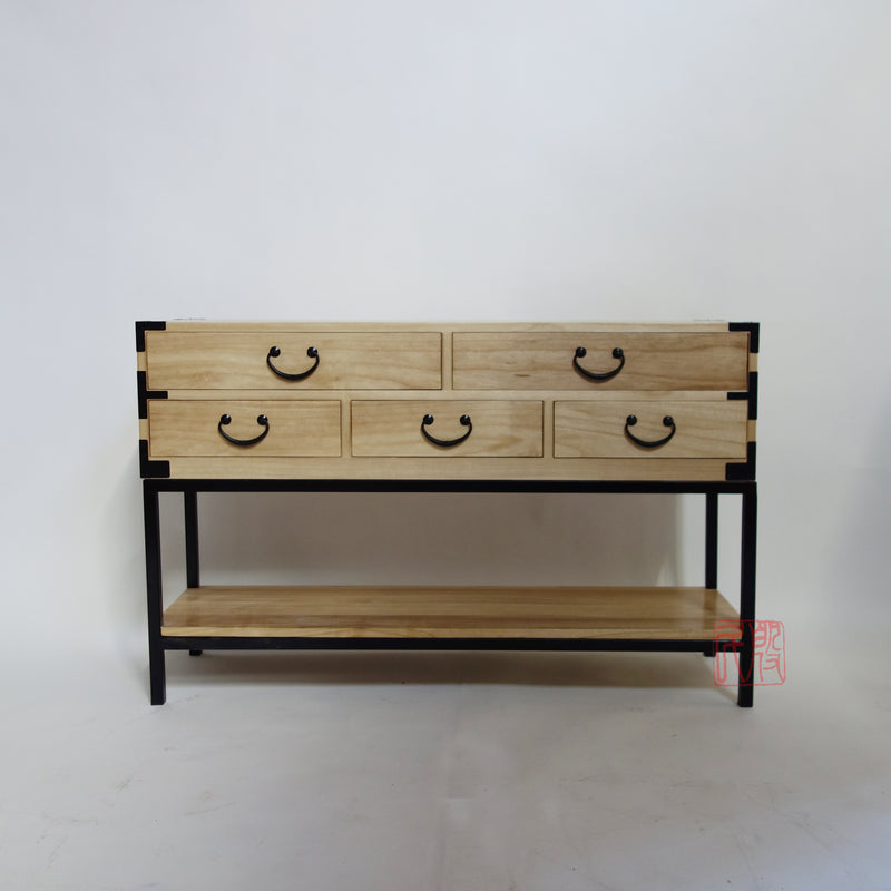 Japanese Style Console Chest (KB39)