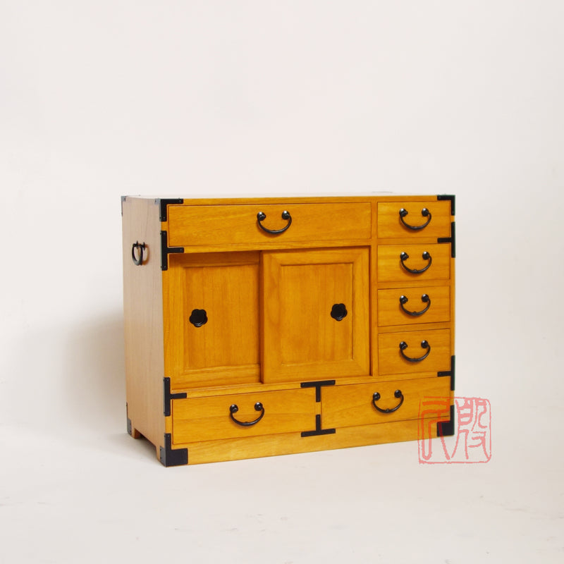Japanese Style Merchant Chest (KB3)