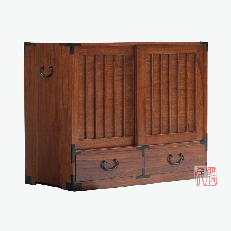 Japanese Style Merchant Chest (KB7)