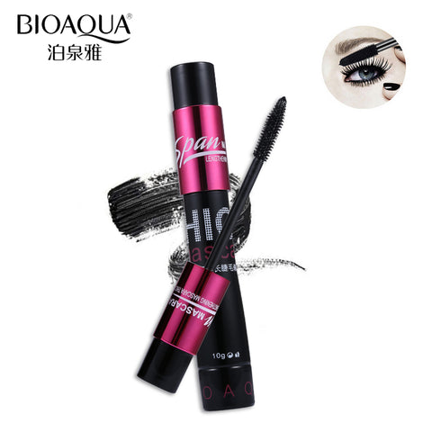 Lengthening Thick Mascara
