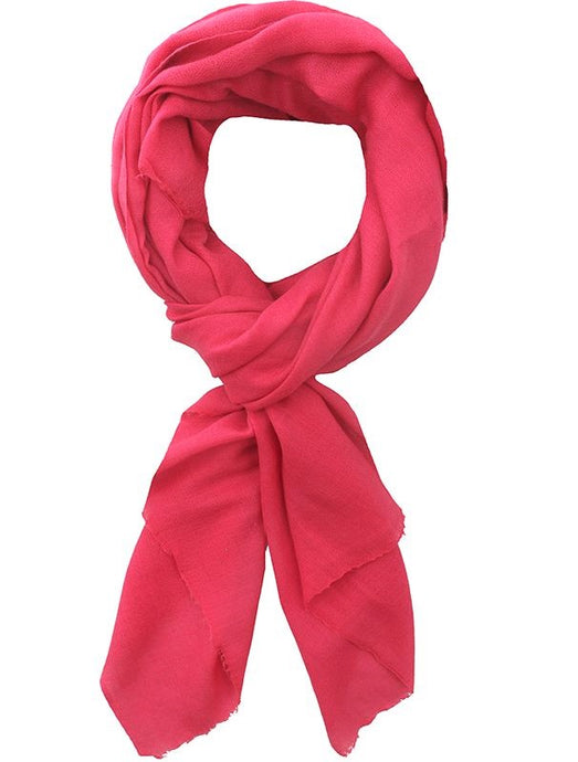 Classic Cashmere # CH-60001 Neon Pink