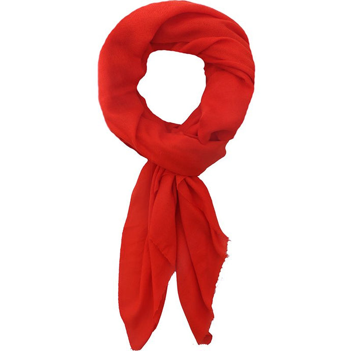 Classic Cashmere # CH-60001 Red
