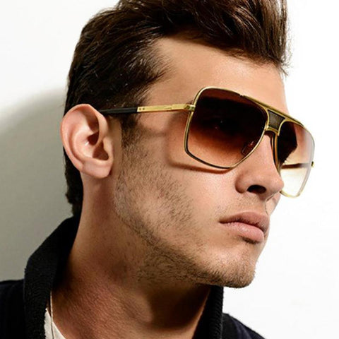 SunglassInnovation.Com: ROYAL GIRL Designer Men's Sunglasses