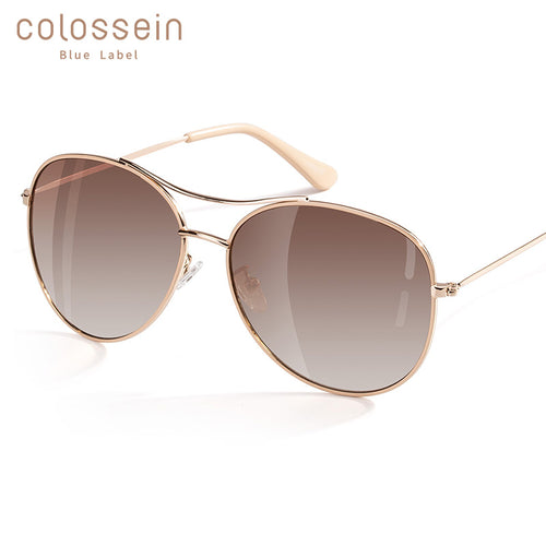 US Warehouse: Women's Luxury Vintage Driving Sunglasses. Ultralight. Gold Frame. UV400.