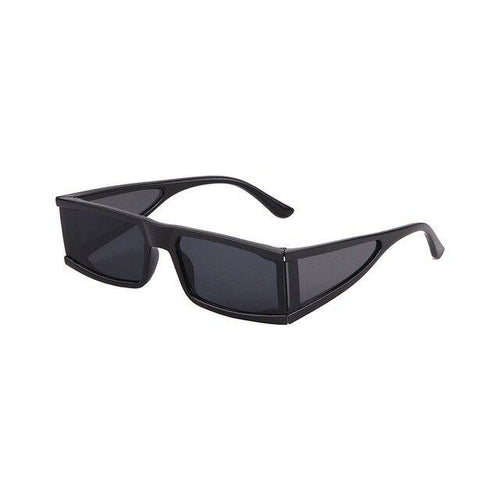 Women's Narrow Rectangle Sunglasses - *Only Ships Within USA*