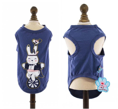 Spring/Summer Pet Vest/Shirt