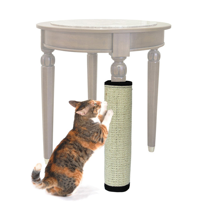 Carpet cat scratching pad Protecting Furniture