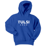 Tulsi 2020 Youth Hoodie (13 Colors)